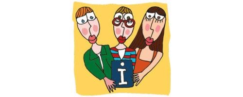 Histoires de parents | Fondation Jeunesse & Familles (FJF)